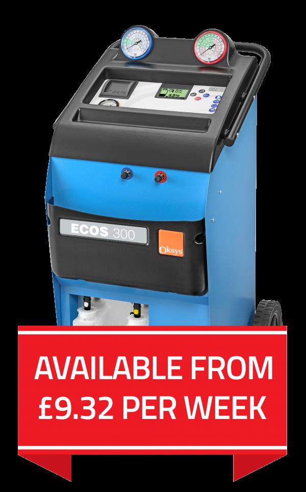 R134a Air conditioning service machine