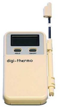 Digi-Thermo Digital Thermometer