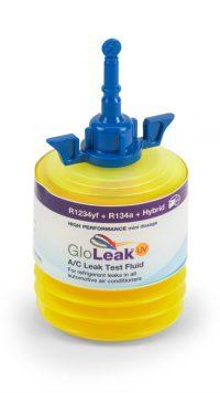 Glo-Leak 1234 for R1234yf/R134a/Hybrid