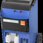 R1234yf air-conditioning service machine