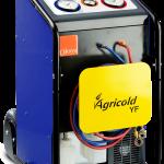 R1234yf Airconditioning Service Machine